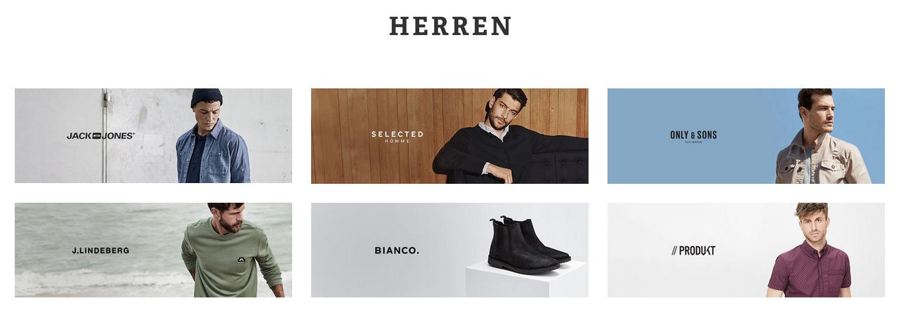 brand new 2882a 973d7 Angesagte Kleidung & Accessoires für Herren ab 5,95€ – bis ...